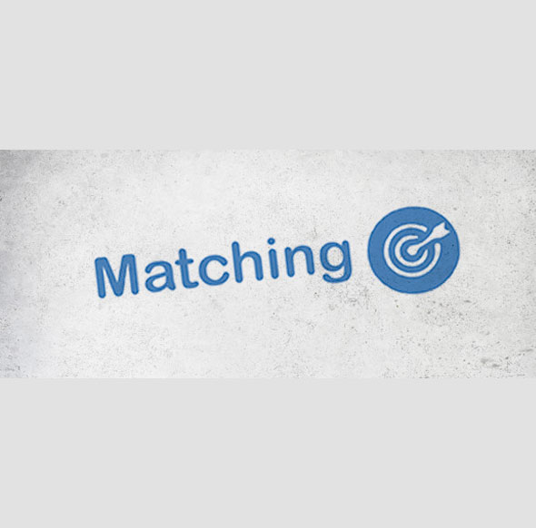 Matching IHK