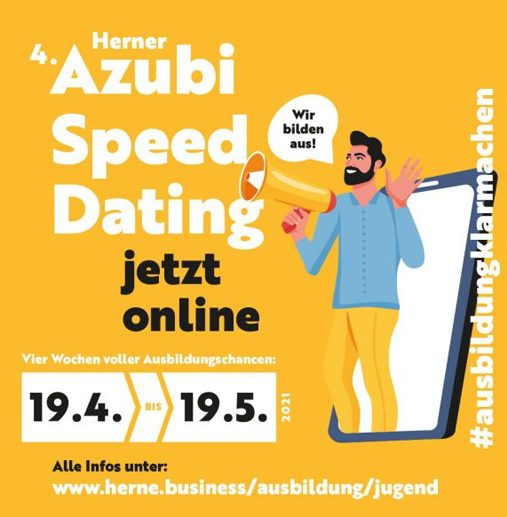 4. Herner Azubi Speed Dating