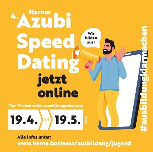 4. Herner Azubi Speed Dating