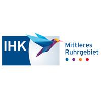 IHK Mittleres Ruhrgebiet / neues Logo